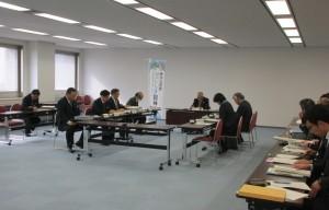 第9回総務専門委員会