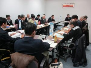 第9回競技専門委員会